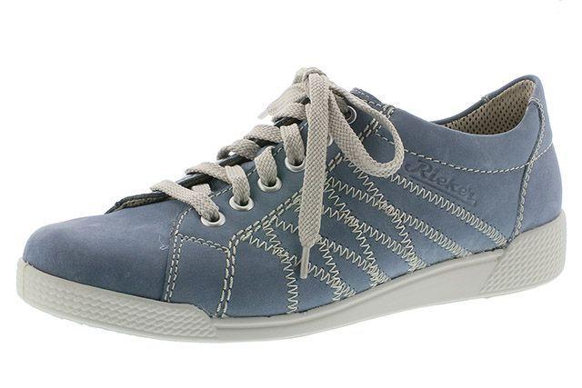 Туфлі  для жінок RIEKER 46501/12 брендові, 2017