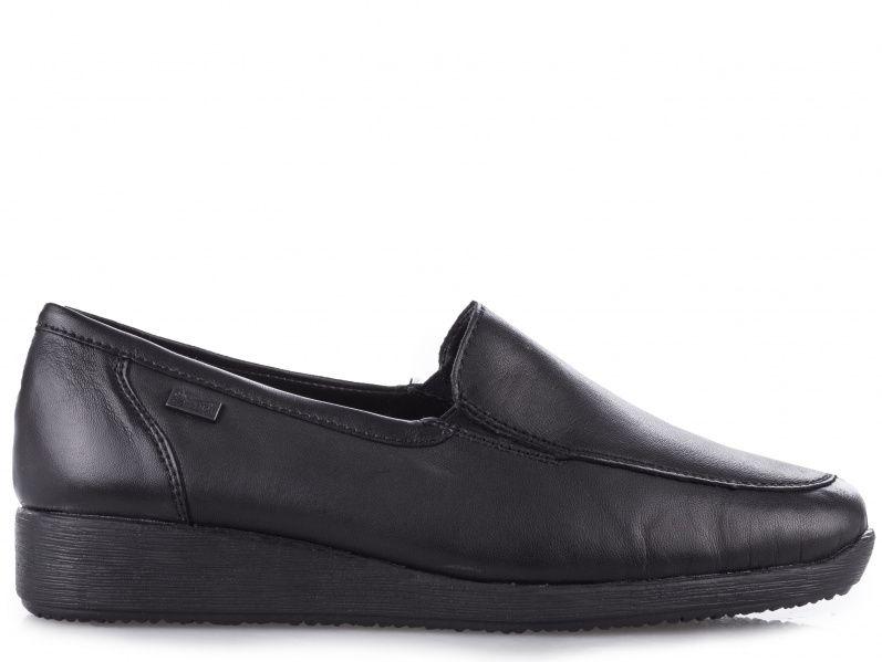 Купить Туфли для женщин RIEKER RW1136, Черный