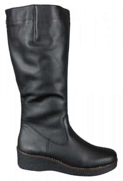 Купить Сапоги женские RIEKER RW1154, Черный