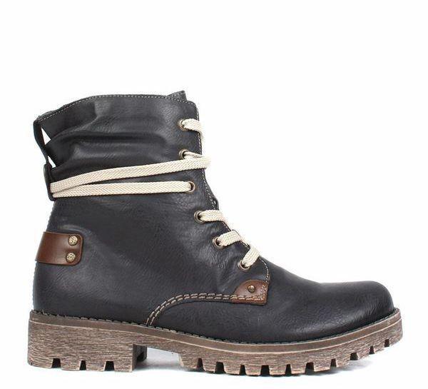 Ботинки женские RIEKER RW1170
