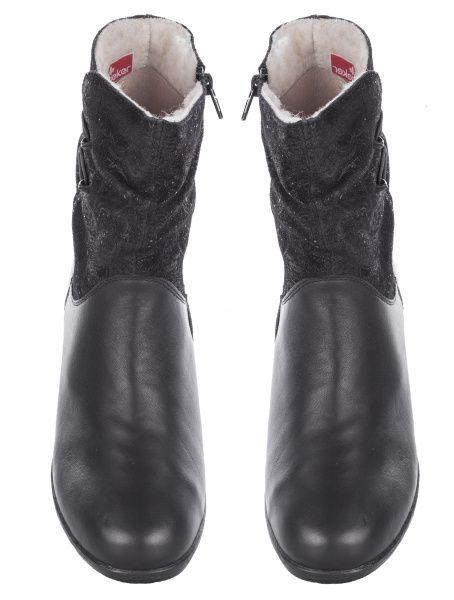 Ботинки для женщин RIEKER RW1180 размеры обуви, 2017