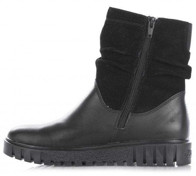 Ботинки для женщин RIEKER RW1181 размерная сетка обуви, 2017