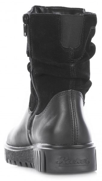 Ботинки для женщин RIEKER RW1181 купить в Интертоп, 2017