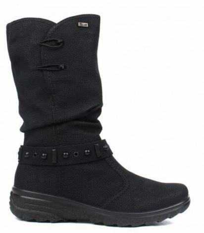 Чоботи  для жінок RIEKER Z7061/00 розмірна сітка взуття, 2017