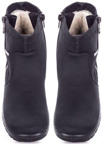 Черевики  для жінок RIEKER Z7161/00 модне взуття, 2017