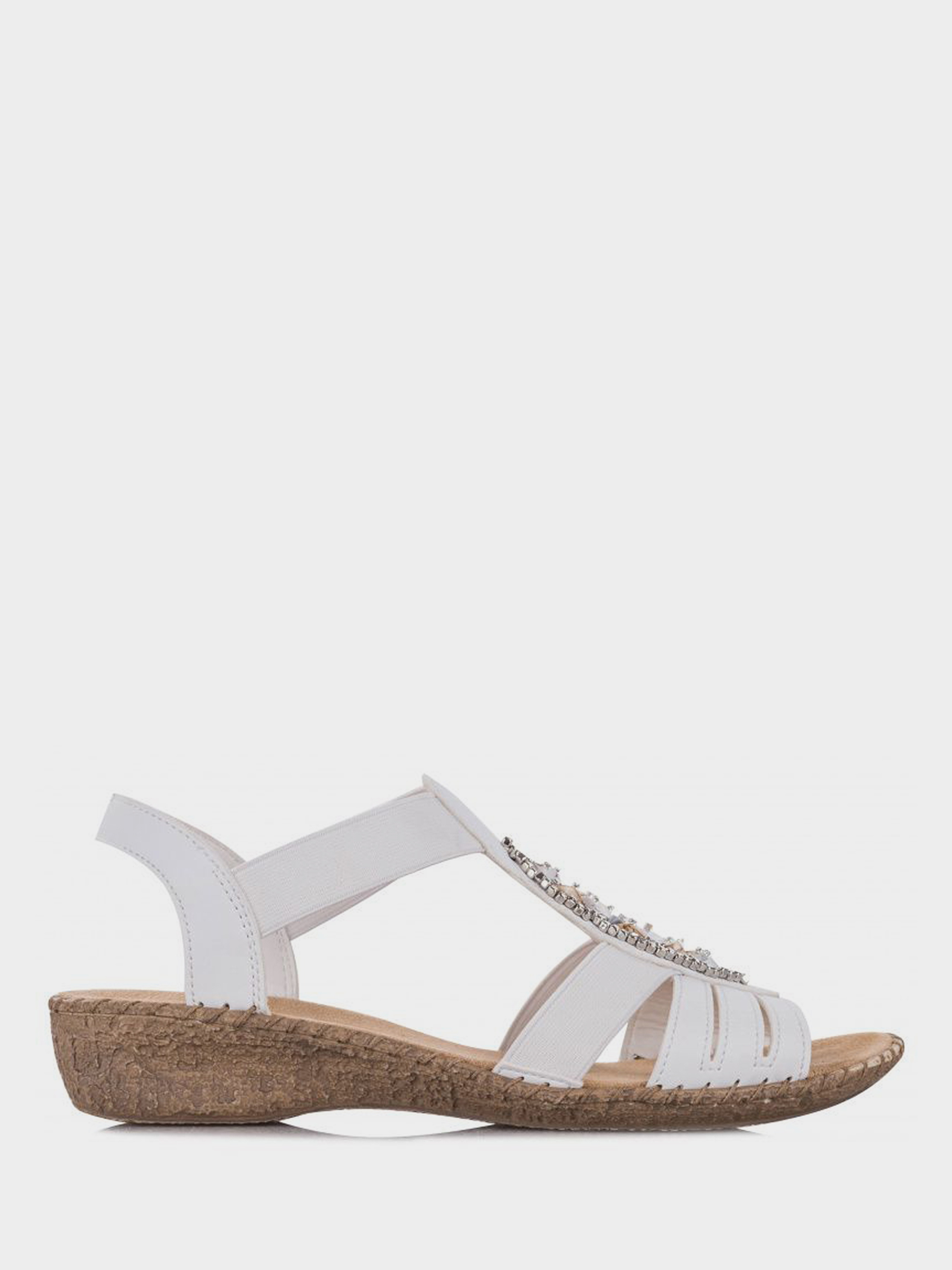 Сандалии для женщин RIEKER RW1193 размерная сетка обуви, 2017