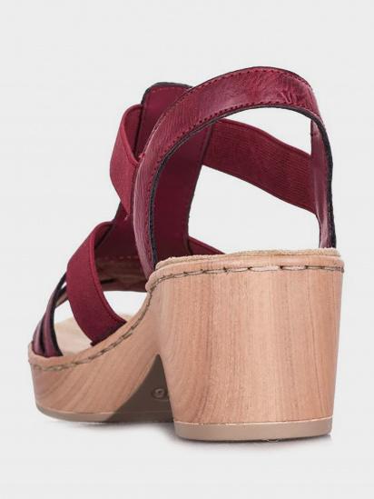 Босоніжки  для жінок RIEKER V28S8/35 модне взуття, 2017