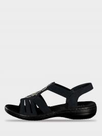 Сандалі  для жінок RIEKER 60836/14 розміри взуття, 2017