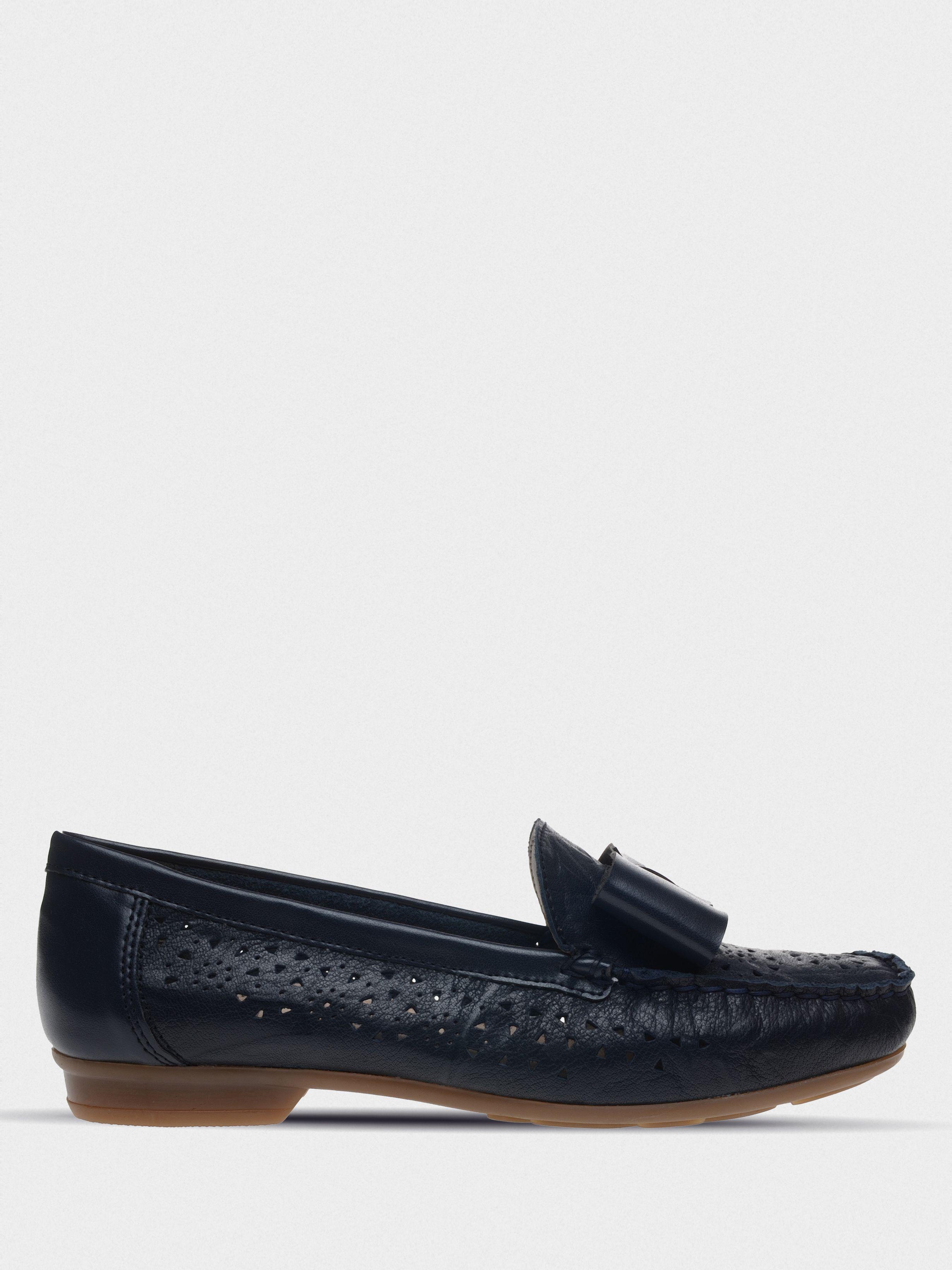 Туфли для женщин RIEKER RW1208 примерка, 2017