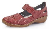 Туфли для женщин RIEKER RW1210 цена, 2017
