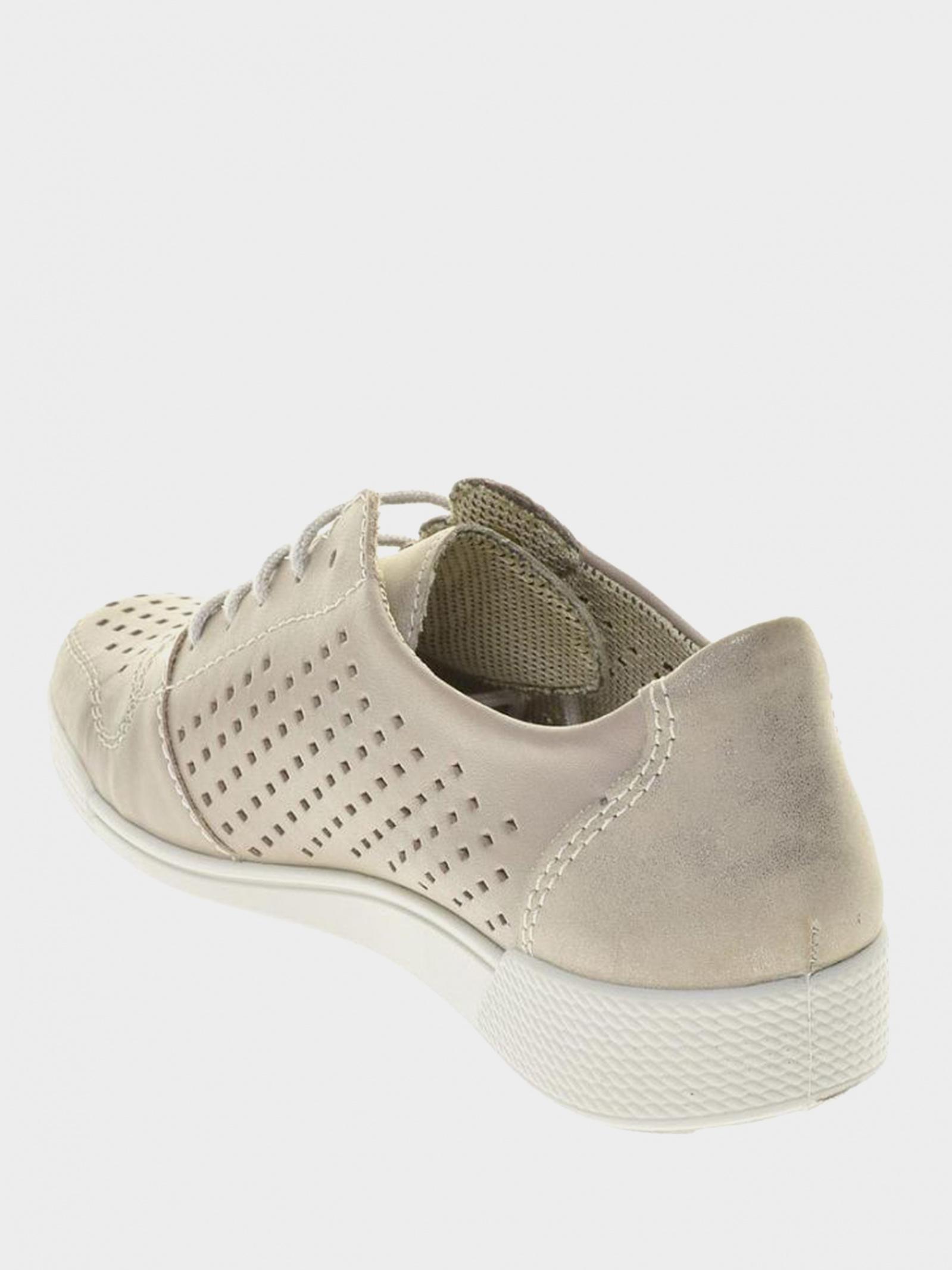 Напівчеревики  для жінок RIEKER 46506/64 брендове взуття, 2017