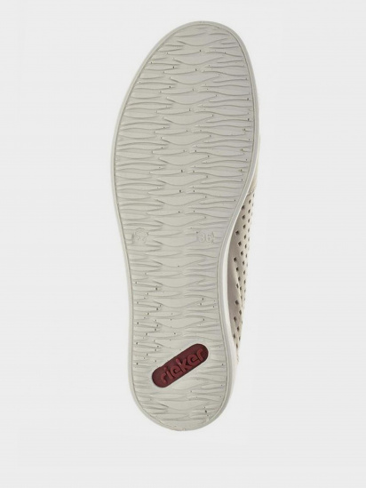Напівчеревики  для жінок RIEKER 46506/64 розміри взуття, 2017