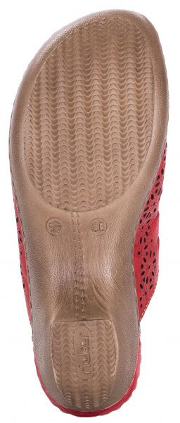 Шлёпанцы для женщин RIEKER RW1223 размеры обуви, 2017