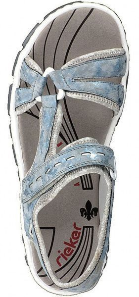 Сандалии для женщин RIEKER RW1224 размеры обуви, 2017
