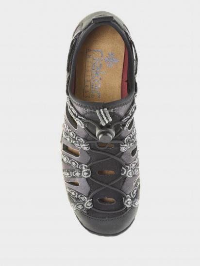 Напівчеревики  для жінок RIEKER L0583/02 розміри взуття, 2017