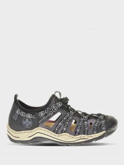 Напівчеревики  для жінок RIEKER L0583/02 купити взуття, 2017