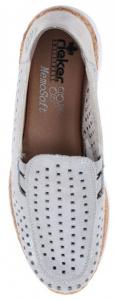 Cлипоны для женщин RIEKER RW1230 размеры обуви, 2017