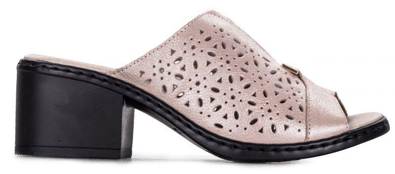 Шлёпанцы для женщин RIEKER RW1232 размерная сетка обуви, 2017