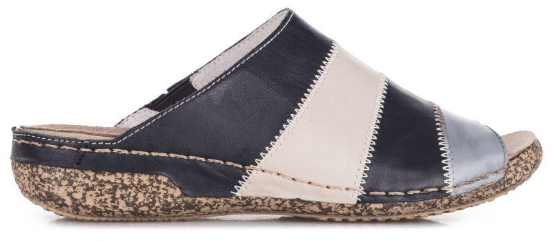 Шлёпанцы для женщин RIEKER RW1236 размерная сетка обуви, 2017