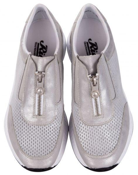 Кроссовки для женщин RIEKER RW1241 модная обувь, 2017