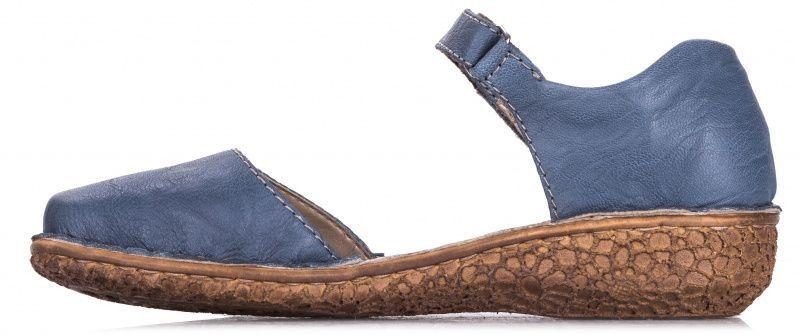 Босоножки для женщин RIEKER RW1245 размеры обуви, 2017