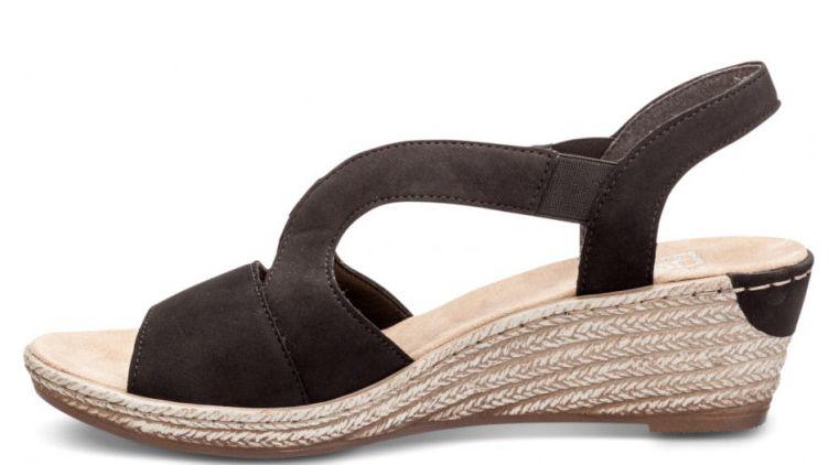 Босоножки для женщин RIEKER RW1249 размеры обуви, 2017