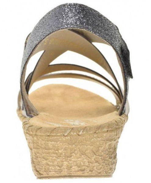 Босоножки для женщин RIEKER RW1250 модная обувь, 2017
