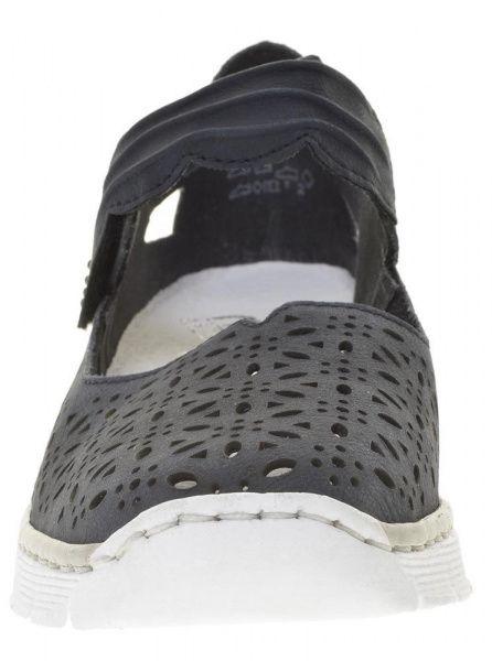 Туфли женские RIEKER туфлі жін. (36-41) RW1252 смотреть, 2017