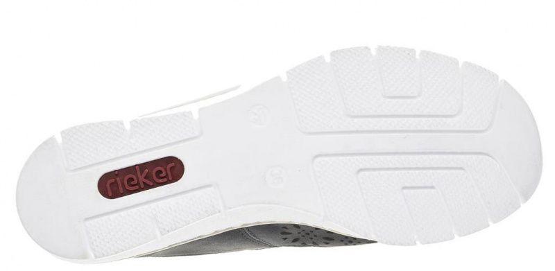 Туфли женские RIEKER туфлі жін. (36-41) RW1252 купить в Интертоп, 2017