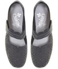 Туфли женские RIEKER туфлі жін. (36-41) RW1252 продажа, 2017