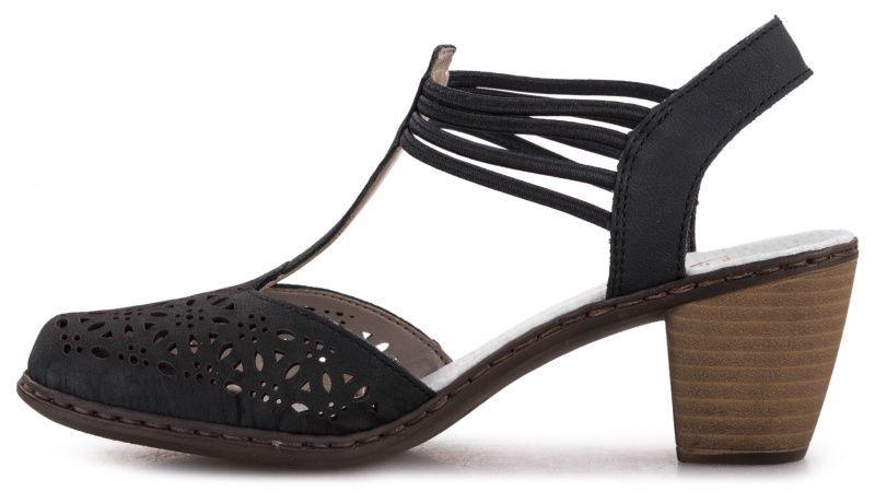 Босоножки для женщин RIEKER RW1257 размеры обуви, 2017