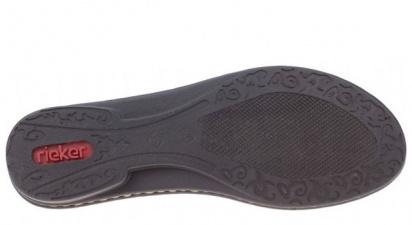 Босоніжки  для жінок RIEKER босоніжки жін. (36-41) 48475/90 брендове взуття, 2017