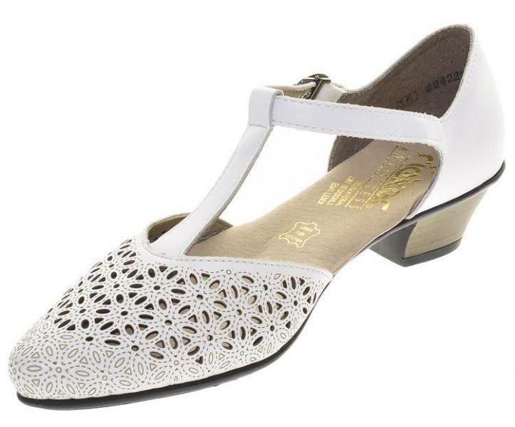 Босоніжки  для жінок RIEKER босоніжки жін. (36-41) RW1260 розмірна сітка взуття, 2017