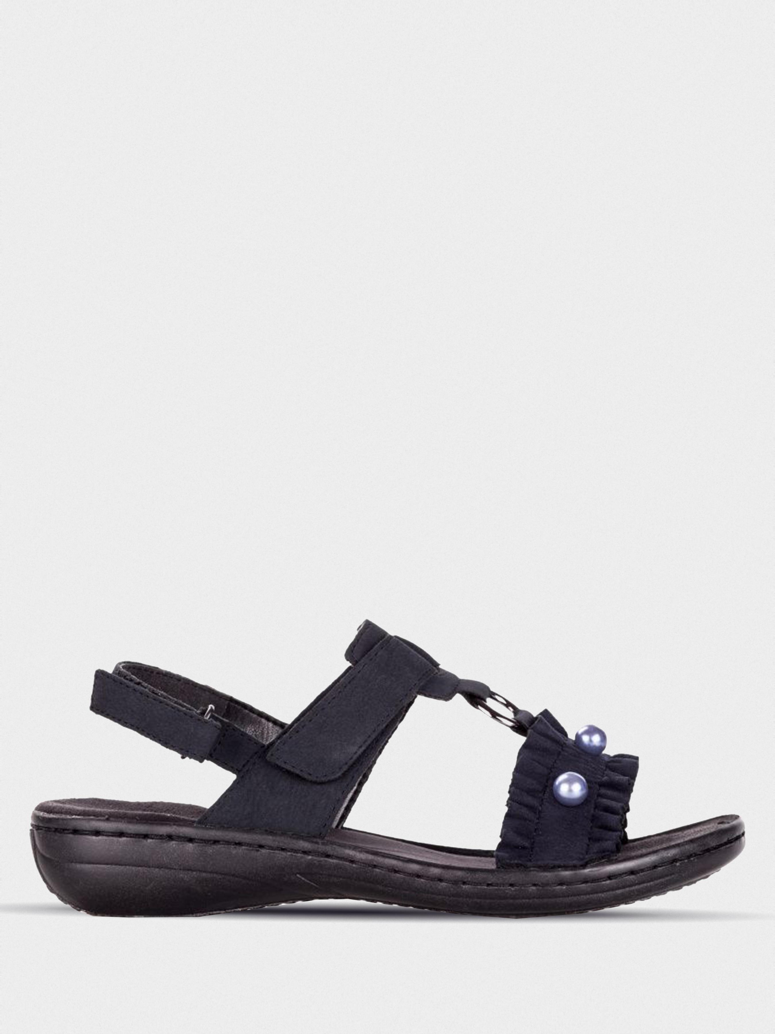 Сандалии для женщин RIEKER RW1263 размерная сетка обуви, 2017