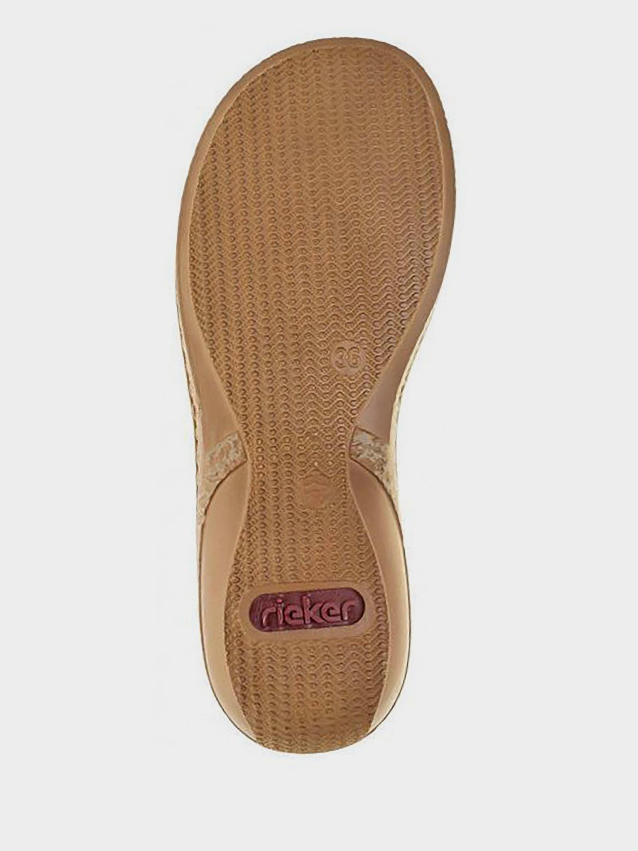 Сандалии для женщин RIEKER RW1269 размеры обуви, 2017