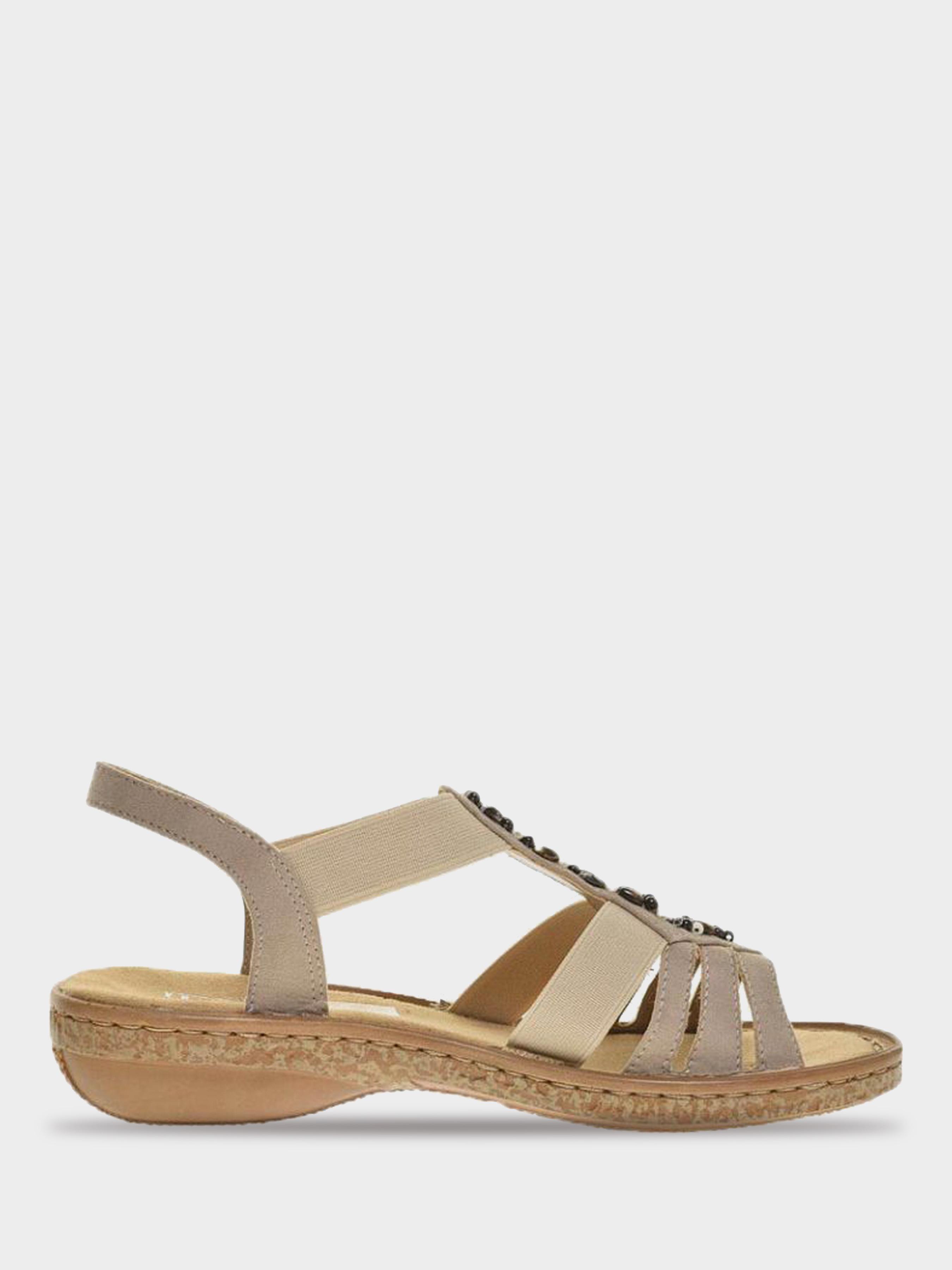 Сандалии для женщин RIEKER RW1269 размерная сетка обуви, 2017