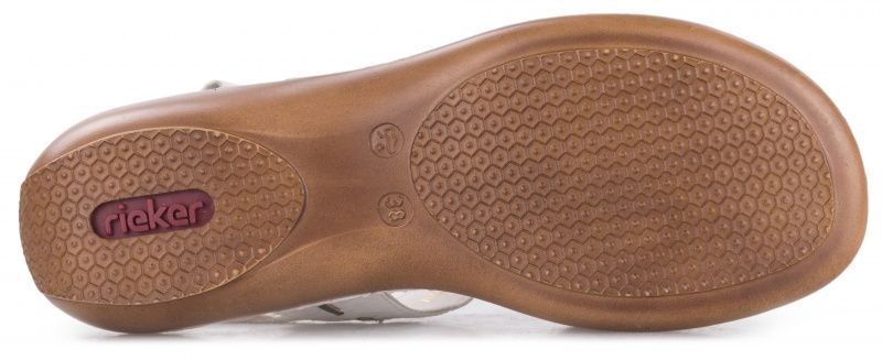 Сандалии для женщин RIEKER RW1271 размеры обуви, 2017