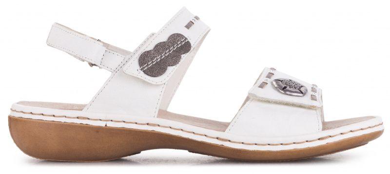 Сандалии для женщин RIEKER RW1271 размерная сетка обуви, 2017