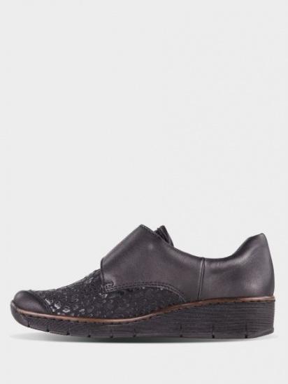 Туфли для женщин RIEKER RW1273 цена, 2017