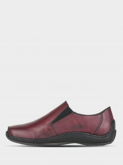 Туфли для женщин RIEKER RW1279 цена, 2017