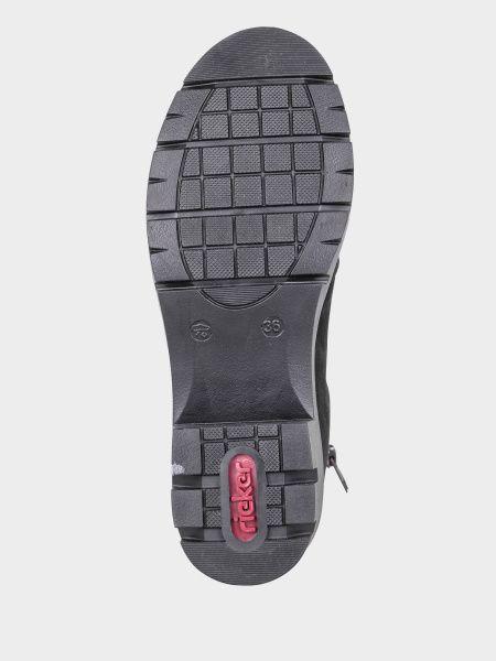 Ботинки для женщин RIEKER RW1280 размеры обуви, 2017