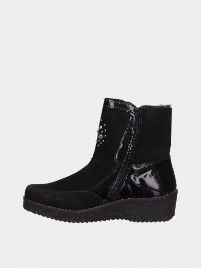 Сапоги для женщин RIEKER RW1281 размерная сетка обуви, 2017