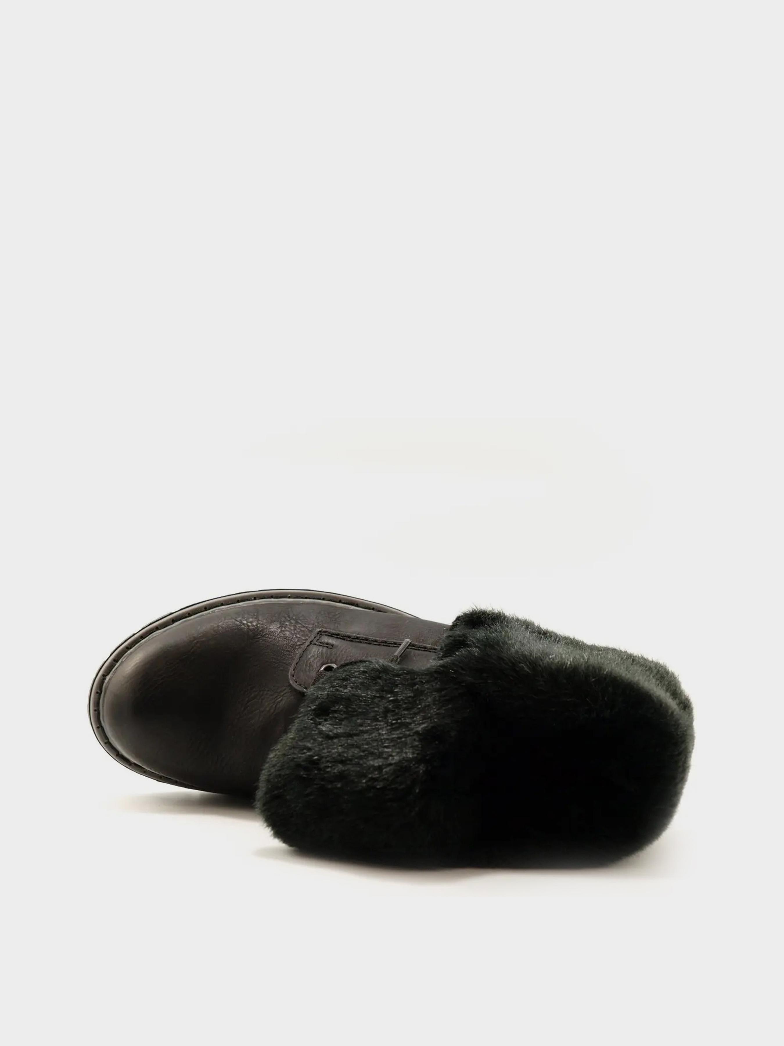 Ботинки для женщин RIEKER RW1284 продажа, 2017