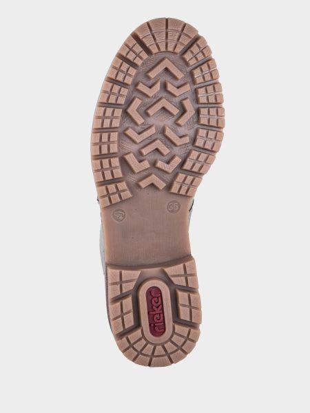 Ботинки для женщин RIEKER RW1287 размеры обуви, 2017
