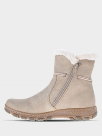 Ботинки для женщин RIEKER Z0160/60 размеры обуви, 2017