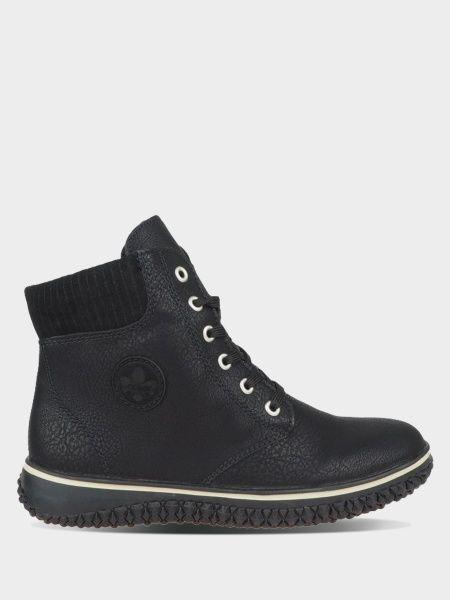 Ботинки для женщин RIEKER Z4226/00 купить в Интертоп, 2017