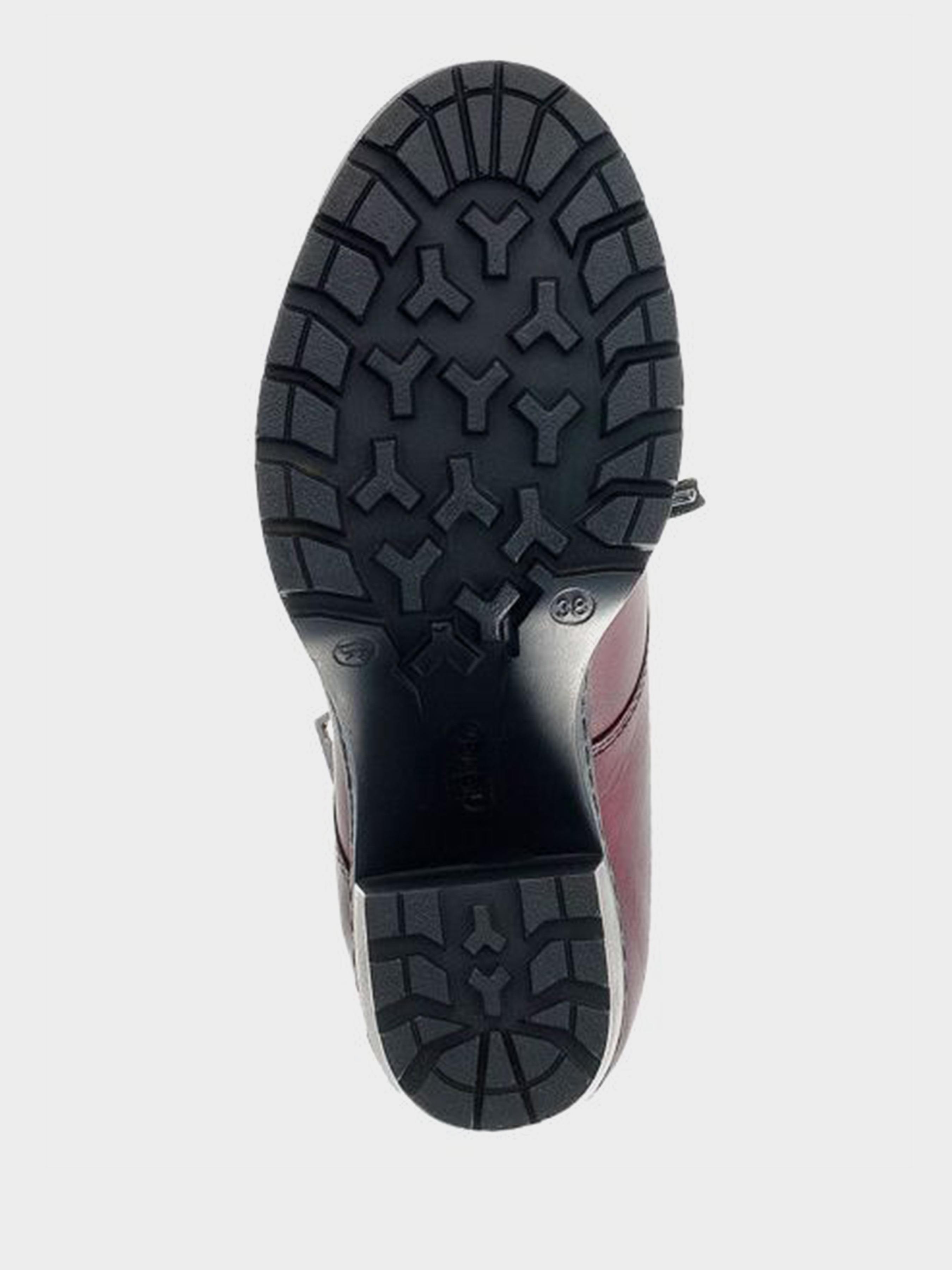 Ботинки для женщин RIEKER RW1334 размеры обуви, 2017