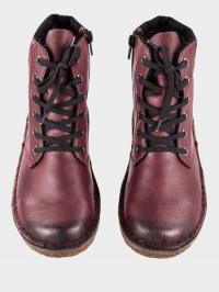 Ботинки для женщин RIEKER 70920/35 модная обувь, 2017