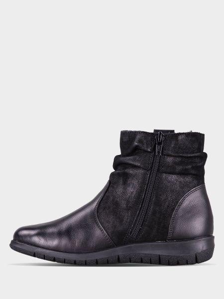 Ботинки для женщин RIEKER X0181/00 размеры обуви, 2017