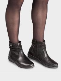 Ботинки для женщин RIEKER X0181/00 модная обувь, 2017